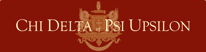 Psi Upsilon Fraternity